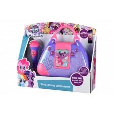 Акустическая система 1.0 eKids Disney My Little Pony Violet/Pink (ML-115.UEMV7M)