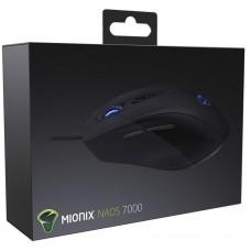 Мышь Mionix Naos-7000 Black (MNX-01-23002-G) USB