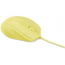 Мышь Mionix Castor French Fries Yellow (MNX-01-26005-G) USB