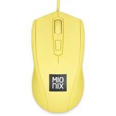 Мышь Mionix Avior French Fries Yellow (MNX-01-27010-G) USB