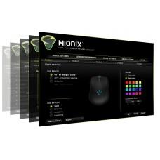 Мышь Mionix Avior 7000 Black (MNX-Avior-7000) USB