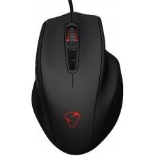 Мышь Mionix Naos-3200 Black (MNX-Naos-3200) USB