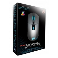 Мышь EpicGear Morpha Grey USB