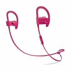 Наушники гарнитура вакуумные Bluetooth Beats Powerbeats 3 Brick Red (MPXP2)