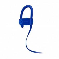 Наушники гарнитура вакуумные Bluetooth Beats Powerbeats 3 Break Blue (MQ362)