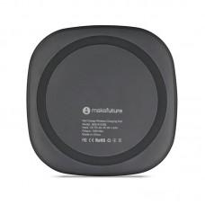 БЗУ MakeFuture PowerPad 10W Black (MQI-P101BK)