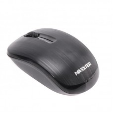 Мышь Wireless Maxxter Mr-333 Black USB