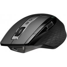 Мышь Wireless Rapoo MT750S Multi-mode Black USB
