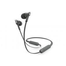 Наушники гарнитура вакуумные Bluetooth TCL MTRO100BT Shadow Black (MTRO100BTBK-EU)