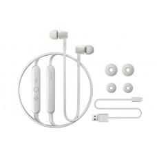 Наушники гарнитура вакуумные Bluetooth TCL MTRO100BT Ash White (MTRO100BTWT-EU)
