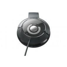 Наушники гарнитура накладные TCL MTRO200 Shadow Black (MTRO200BK-EU)