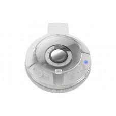 Наушники гарнитура накладные Bluetooth TCL MTRO200BT Ash White (MTRO200BTWT-EU)