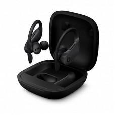 Наушники гарнитура вакуумные Bluetooth Beats Powerbeats Pro Black (MV6Y2)
