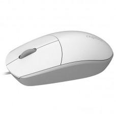 Мышь Rapoo N100 White USB
