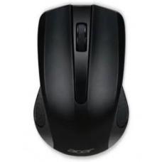 Мышь Wireless Acer 2.4G Wireless Optical (NP.MCE11.00T) Black USB