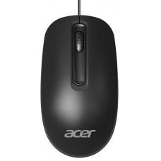 Мышь Acer Wired Black (NP.MCE1A.006) USB