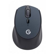Мышь Wireless GamePro OM303B Black USB