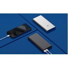 УМБ Xiaomi Mi 3 10000mAh 2USB 3A (PLM12ZM) Black