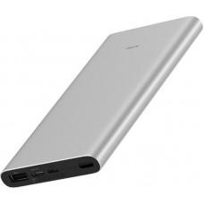 УМБ Xiaomi Mi 3 10000mAh 2USB 3A (PLM12ZM) Silver