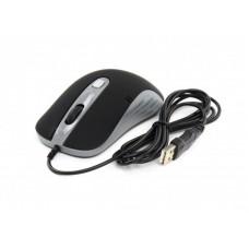 Мышь ProLogix PSM-200BG Black/Grey USB