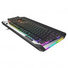 Клавиатура Patriot Viper V765 Mechanical RGB Box Switch (PV765MBRUXMGMRU) Black USB