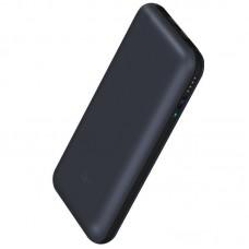 УМБ Power Bank Xiaomi ZMi Aura QB820 20000mAh 2USB Type-C 2.4 Black