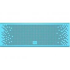 Колонка портативная Bluetooth Xiaomi Mi Speaker Blue (QBH4054US)