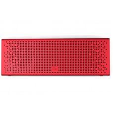 Колонка портативная Bluetooth Xiaomi Mi Speaker Red (QBH4105GL)