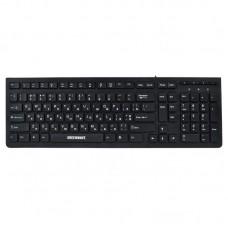 Клавиатура Greenwave KB-FN-401 (R0015249) Black USB