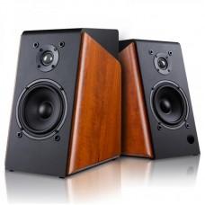 Акустическая система 2.0 F&D R60BT Brown