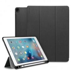 Чехол книжка TPU Ringke для Apple iPad Pro 12.9 2020 Black (RCA4794)
