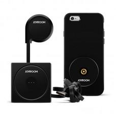 БЗУ Joyroom ZS141 Qi 10W Magnetic iPhone case Black (RL047634)