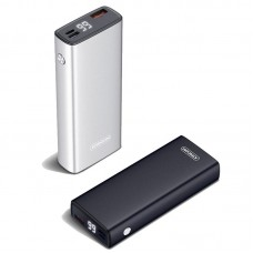 УМБ Joyroom D-M223 QC3.0 10000mAh 3USB 2A Black