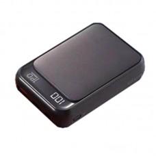 УМБ Jellico RM-130 QC3.0 10000mAh 1USB 3A Black