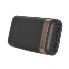 УМБ Jellico RM-180 10000mAh 2USB 2.1A Black