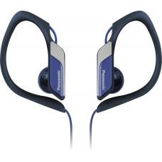 Наушники вкладыши Panasonic RP-HS34E-A Blue