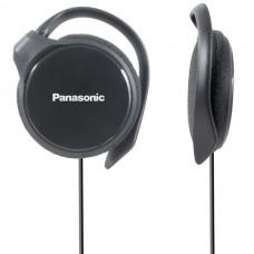 Наушники накладные Panasonic RP-HS46E-K Black