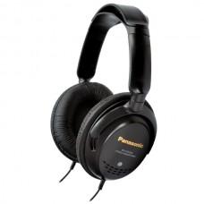 Наушники накладные Panasonic RP-HTF295E-K Black