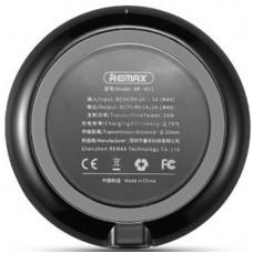 Беспроводное зарядное устройство Remax Linon Black (RP-W11-BLACK)