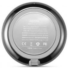 Беспроводное зарядное устройство Remax Linon Silver (RP-W11-SILVER)