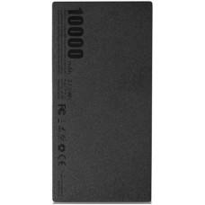 УМБ Remax Thoway 10000mAh 2USB 2.1A Black (RPP-55-BLACK)