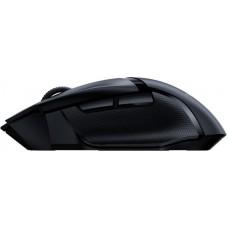 Мышь Wireless Razer Basilisk X Hyperspeed (RZ01-03150100-R3G1) Black USB