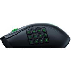 Мышь Wireless Razer Naga Pro Gaming (RZ01-03420100-R3G1) Black USB