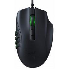 Мышь Razer Naga X Black (RZ01-03590100-R3M1) USB