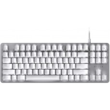Клавиатура Razer BlackWidow Lite Mercury White (RZ03-02640700-R3M1) USB