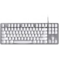 Клавиатура Razer BlackWidow Lite Mercury White (RZ03-02640700-R3M1) USB