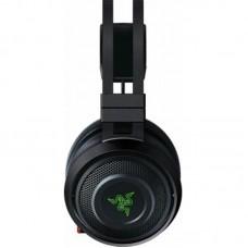 Наушники гарнитура накладные Razer Nari Ultimate Black (RZ04-02670100-R3M1)