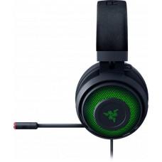 Наушники гарнитура накладные Razer Kraken Ultimate Black USB (RZ04-03180100-R3M1)