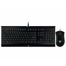 Комплект клавиатура + мышь Razer Cynosa (RZ84-01470200-B3R1) Black USB