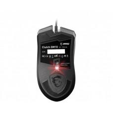Мышь MSI Clutch GM10 Black USB